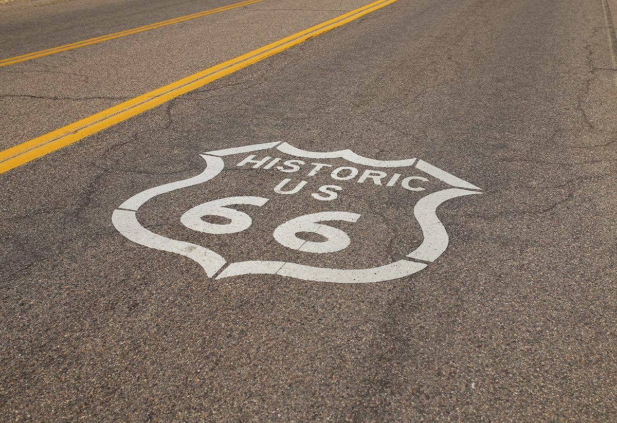 66road