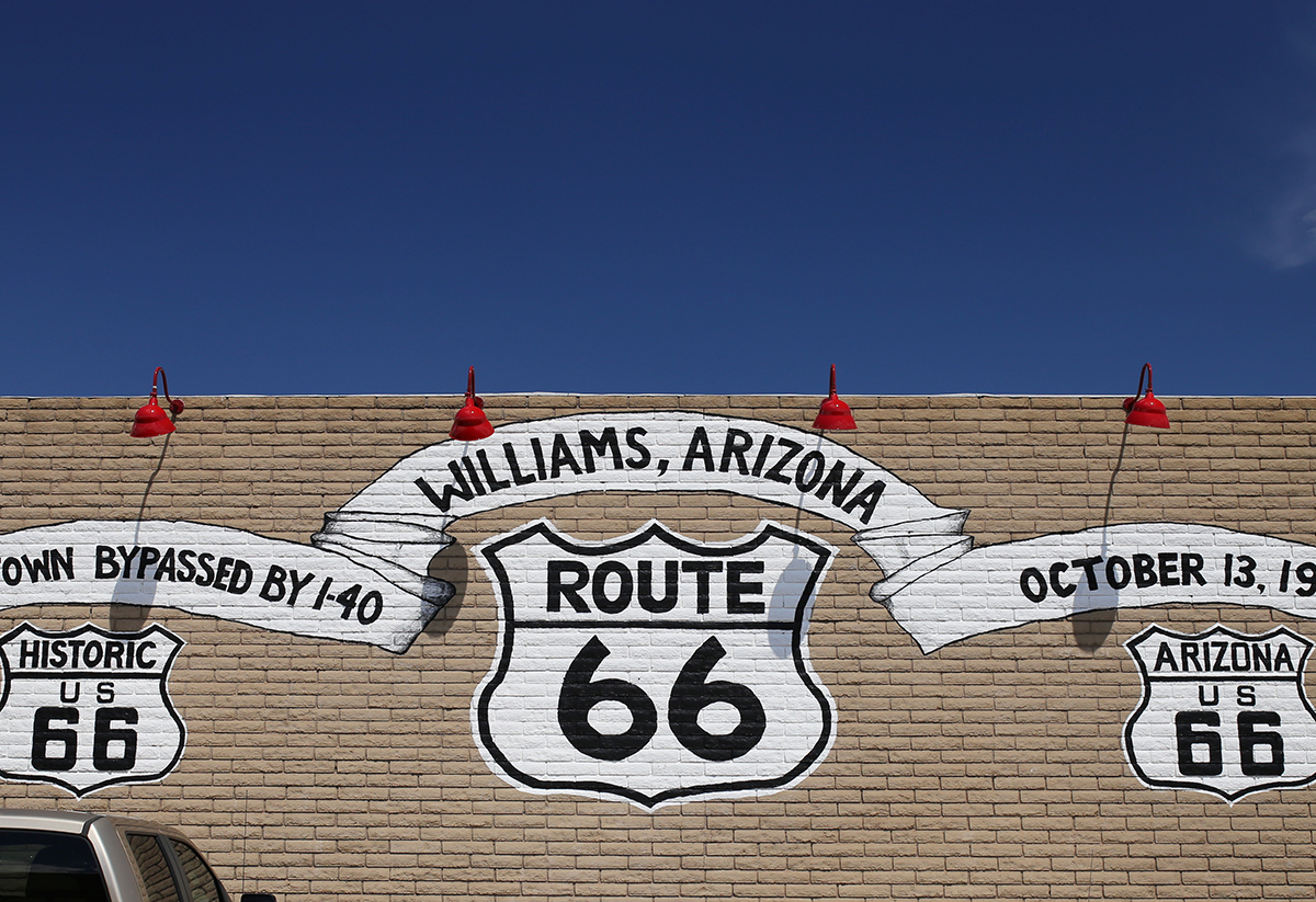 Williams-001