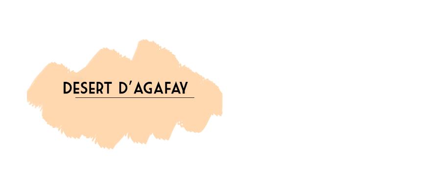 Agafay